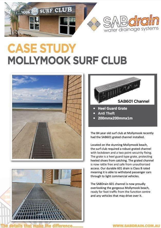 Mollymook Thumbnail
