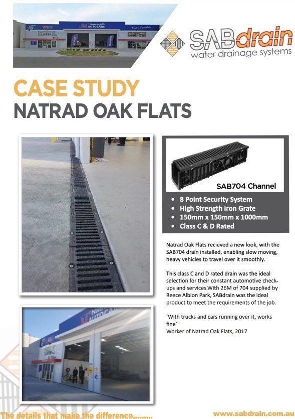Natrad Oak Flats Thumbnails