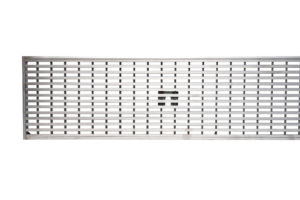 SAB900 Elite Range has been developed for the high end architectural market incorporating a 304 Stainless Steel Wedge Wire heel guard type grate design that is both stylish and appealing while still being able to meet the requirements of the industry. This rated polypropylene channel offers the maximum versatility while delivering a lifetime of low maintenance. SABDrains stainless steel range is perfect for use around swimming pools or spa area drainage.